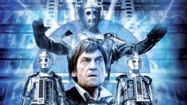 WHO082: The Tomb of the Cybermen