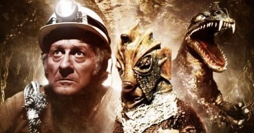 WHO084: Doctor Who and the Silurians