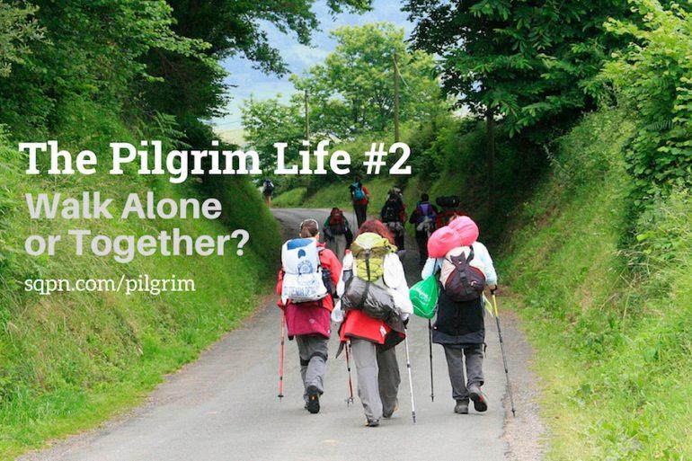 PIL002: Walk Alone or Walk Together?