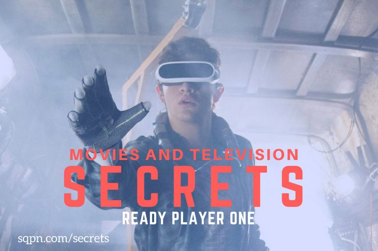 SCR018: The Secrets of Ready Player One