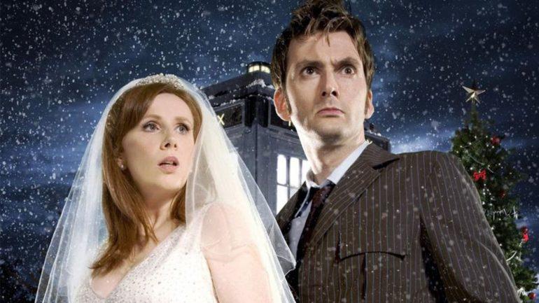 WHO087: The Runaway Bride