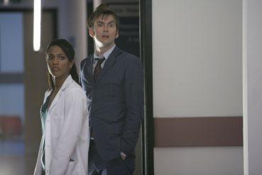 WHO089: Smith and Jones