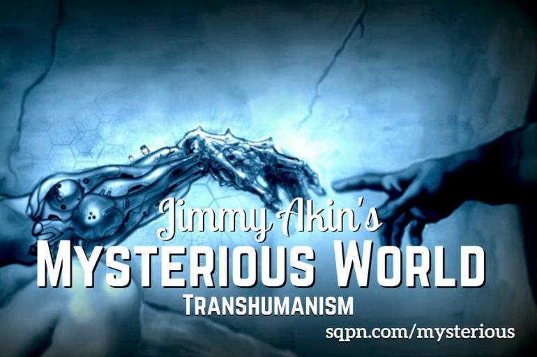 MYS002: Transhumanism