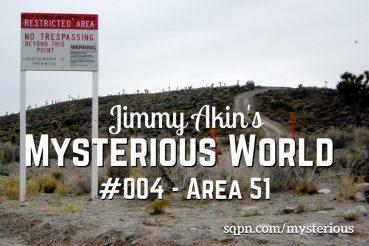MYS004: Area 51