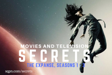 SCR019: The Secrets of The Expanse, Seasons 1-3