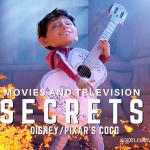 Secrets of Coco