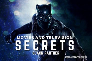 SCR021: The Secrets of Black Panther