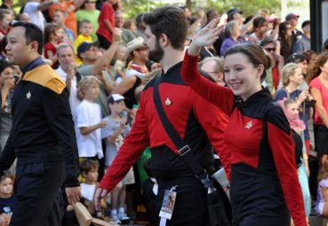 SST013: On Being a Star Trek Fan