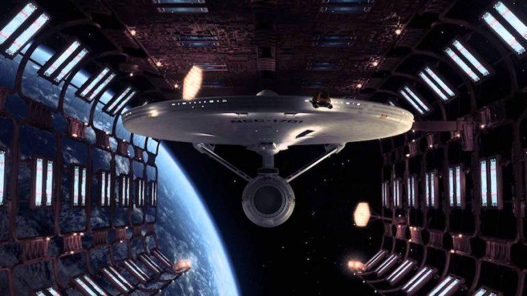 Secrets of Star Trek is Re-Launching on September 4, 2018