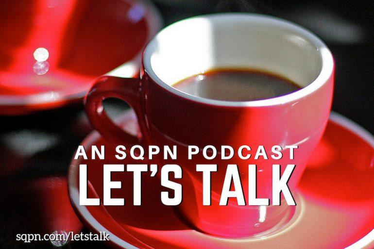 LTK018: Let's Talk Relics and Emergency Preparedness