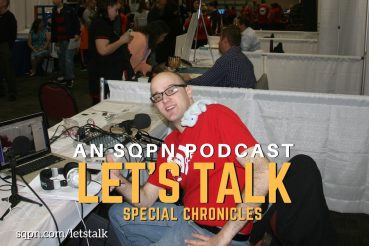 LTK019: Let's Talk about Special Chronicles