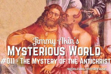 MYS011: The Mystery of the Antichrist