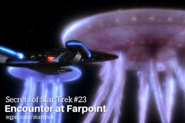 SST023: Encounter at Farpoint