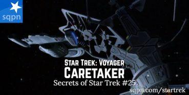 SST025: Caretaker