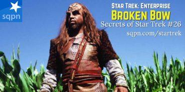 SST026: Broken Bow
