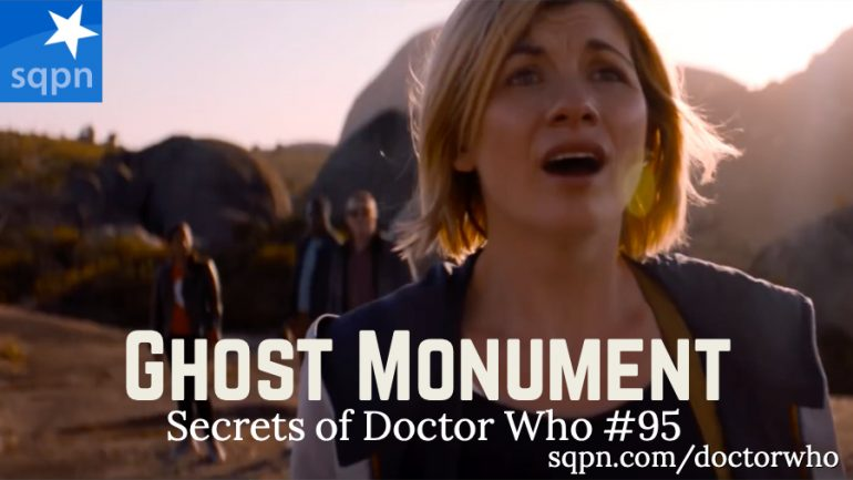 WHO095: Ghost Monument