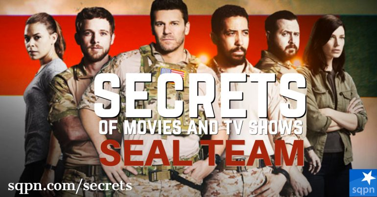 SCR030: The Secrets of SEAL Team