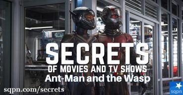 SCR031: The Secrets of Ant-Man and the Wasp