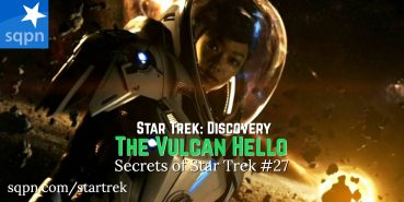 SST027: The Vulcan Hello