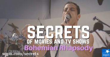SCR032: The Secrets of Bohemian Rhapsody