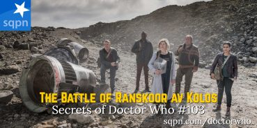 WHO103: The Battle of Ranskoor av Kolos