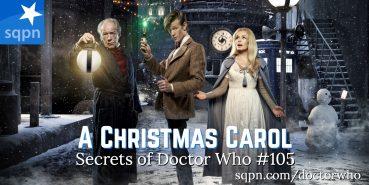 WHO105: A Christmas Carol