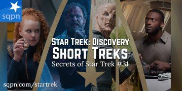 SST031: Short Treks