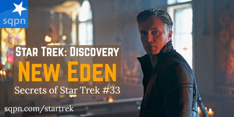 SST033: New Eden