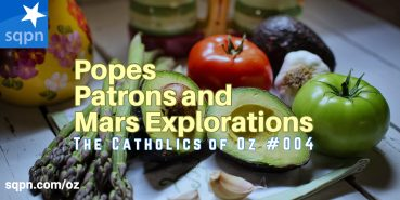COZ004: Popes, Patrons and Mars Explorations