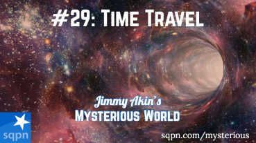 MYS029: The Mystery of Time Travel