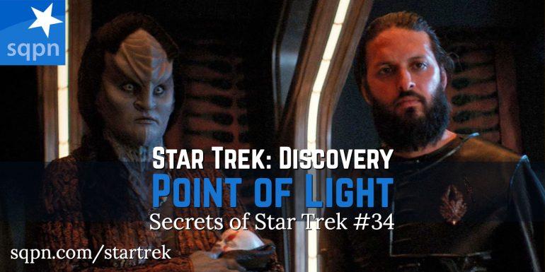 SST034: Point of Light