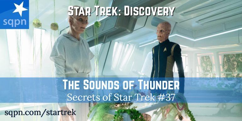 SST037: The Sounds of Thunder