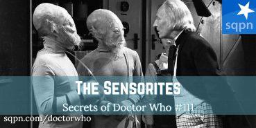 WHO111: The Sensorites