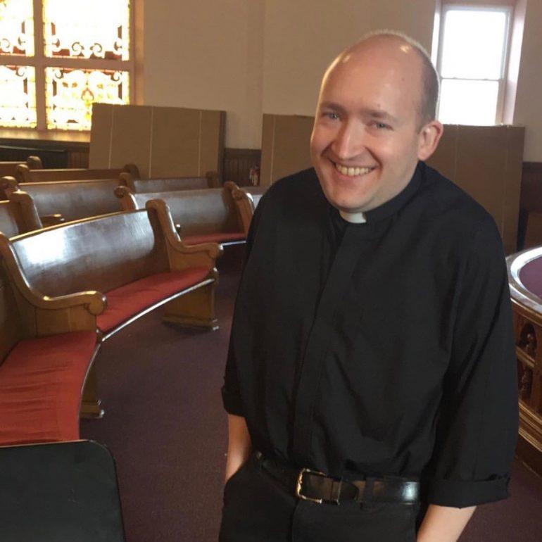 Fr. Michael Gossett