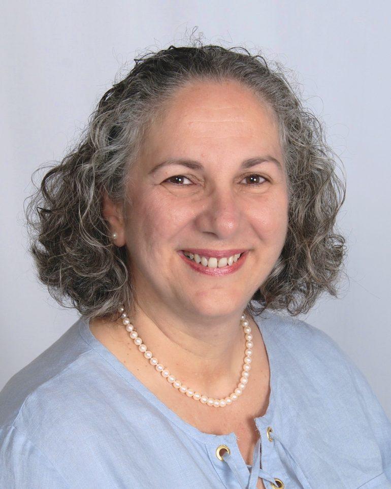 Maria Morera Johnson