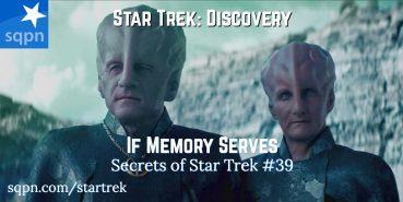 SST039: If Memory Serves