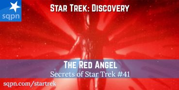 SST041: The Red Angel