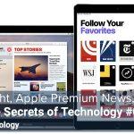 EU Copyright 13, Apple's Premium News, and Momo