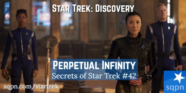 SST042: Perpetual Infinity