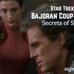 Bajoran Coup Arc, Part I