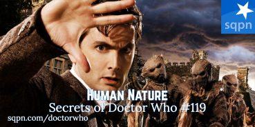 WHO119: Human Nature