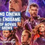 Avengers: Endgame - Coffee and Cinema