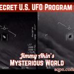 Secret US UFO Program AATIP