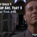 Bajoran Coup Arc Part 2