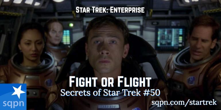 Fight or Flight (Enterprise)