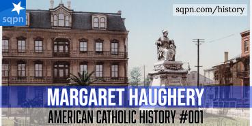 Margaret Haughery