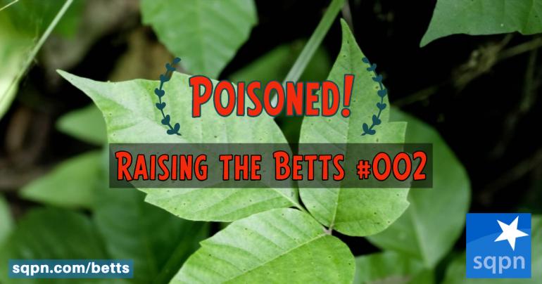 Poisoned!