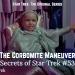 The Corbomite Manuever