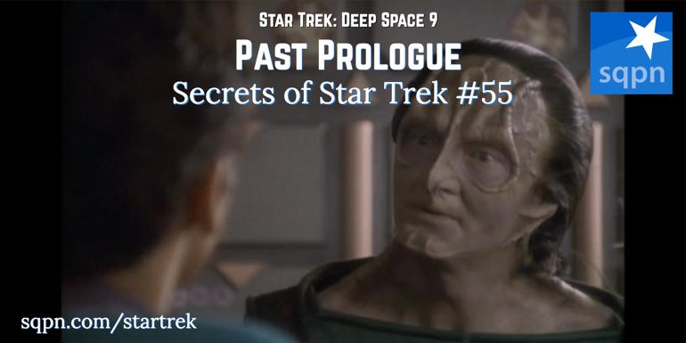 Past Prologue (DS9)