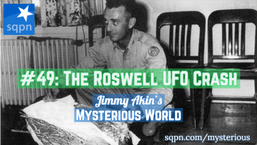 The Roswell UFO Crash (Overview)